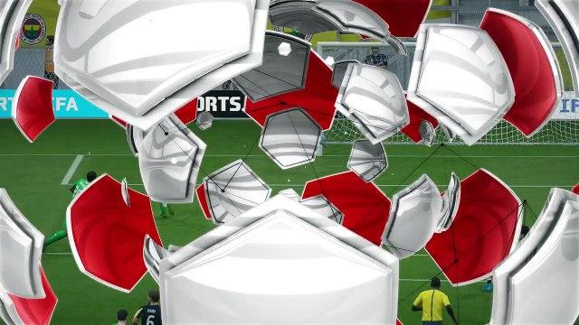 FIFA 16 - Fenerbahçe - Celtic maç simülasyon