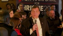 GOP candidates stump for votes ahead of New Hampshire primary
