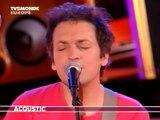 2009/01/10 Boogaerts : Acoustic (TV5 Monde)