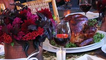 How to Cook a Turkey for a Delicious Thanksgiving Dinner - Pottery Barn