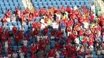 Veja os gols de América 3x1 Potiguar - Campeonato Potiguar