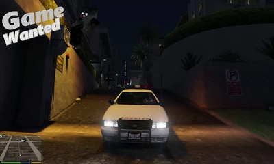 Gta 5 / Polis Siren  Remix