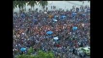 Blocos de rua agitam o Carnaval no Rio de Janeiro