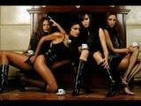 Models - Sanjam