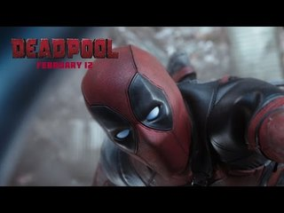 Deadpool | Measure Up: TV SPOT | Fox Star India