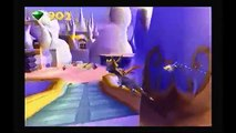Lets Play Spyro 3: Year of the Dragon - Ep. 5 - The Egg That Wouldnt Hatch! (Cloud Spires)