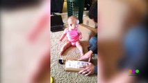 Ultimate Compilation Evil Baby Laugh Funny Cute 2015