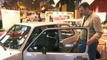 Salon Rétromobile . . . moment de nostalgie automobile  !