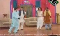 Punjabi Stage Drama 2015 - Zafri Khan - Sajjan Abbas - Pk New Pakistani Stage Drama Part 9