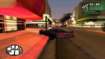 Lets Play GTA San Andreas - Part 39 - Der Caligula Casino-Raub [HD+/Deutsch]