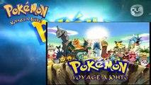 Pokémon en Francais Saison 3 Épisode 22 Un super héros super secret!!