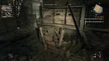 Dying Light search for warehouse for hooks on the hooks