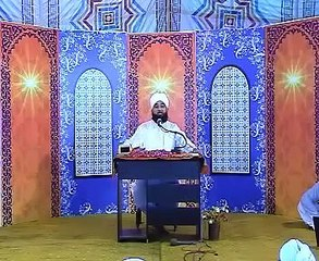 Full Speech On TopicGhazwa E Badr Or Ehd E MojoodAllama Peerzada Muhammad Raza SaQib Musta