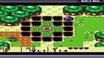 Gb Walkthrough The Legend Of Zelda Links Awakening Dx