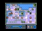 ICED DANGERS Ep 12 Super Mario Bros 3 in Mario All Stars