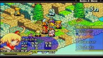 [GBA] - Walkthrough - Final Fantasy Tactics Advance - Part 3