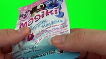 Magiki Puppies Blind Bags Cute Little Pets + Specials Toys Opening & Kids Toy Review