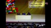 Passé Présent N°4 - Bernard Lugan à propos du génocide au Rwanda