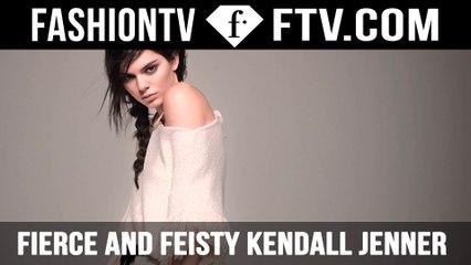 Kendall Jenner Tribal Spirit - MANGO | FTV.com