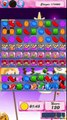 Candy Crush Saga Level 1387 No Booster