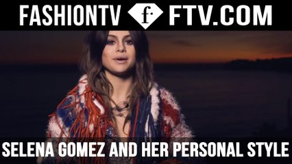 Selena Gomez on Life, Love and Music | FTV.com