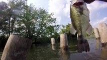 GoPro: Wilfred Lugo' Crazy Kayak Fis - Best Catc Jun Winner