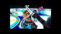UVERworld - Sora (Female Version with added English Lyrics) Feat. Kingdom Hearts Sora & Roxas GMV