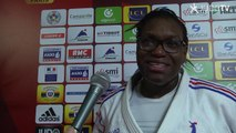 ITW Emilie ANDEOL