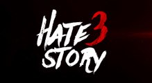 Hate Story 3 Trailer - Bollywood Movie - Thriller Film - Karan Singh Grover Sharman Joshi Zarine Khan Daisy Shah - Hate Story 3 2015 - Blockbuster Movie
