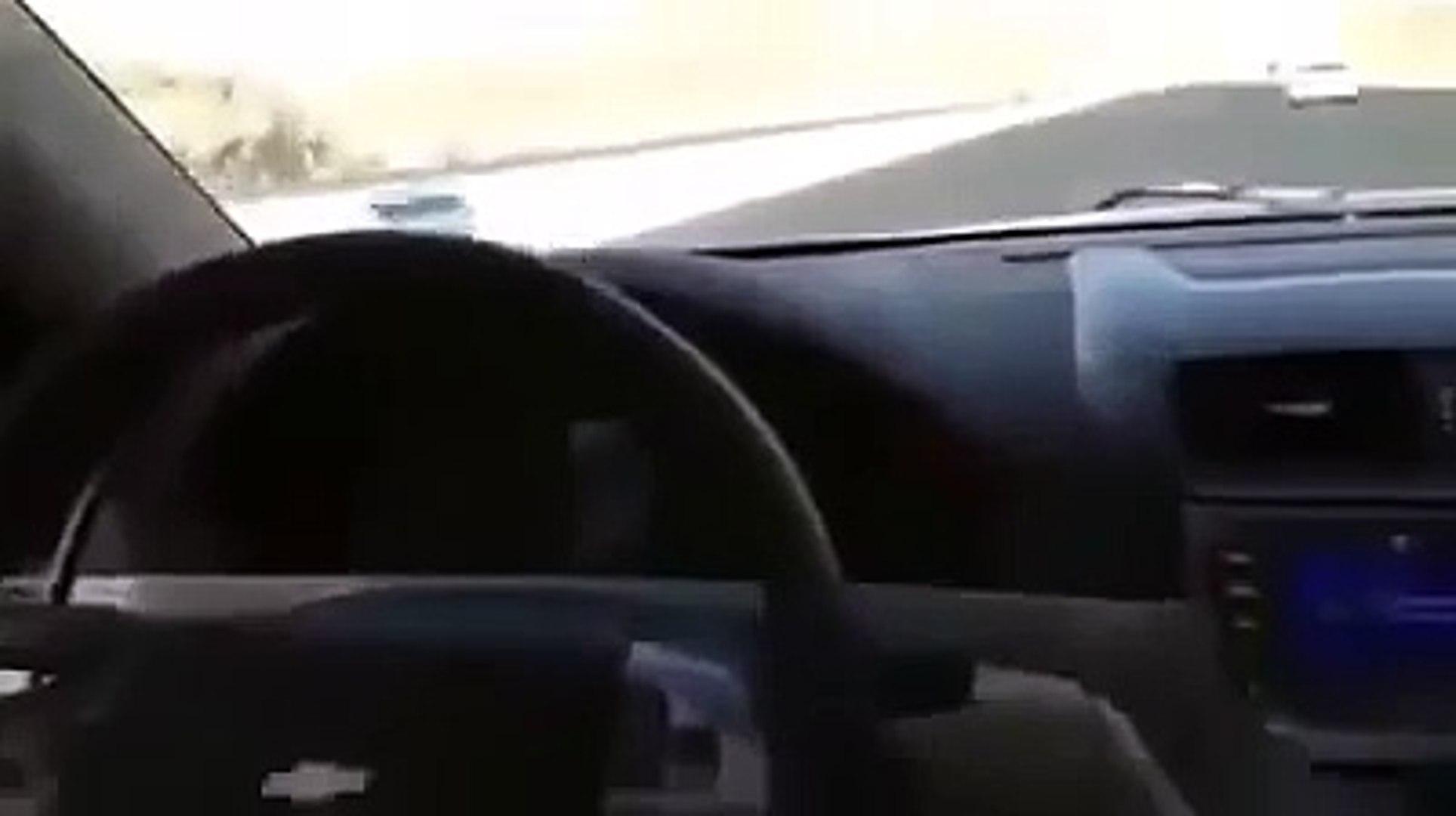 Wild Arab Drift at the Speed of 230 km/h Arab drifting 230 KM/H