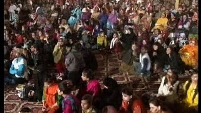 Part 2: Complete Address of  Quaid-e-Tehreek Altaf Hussain to MQM workers Celebrations