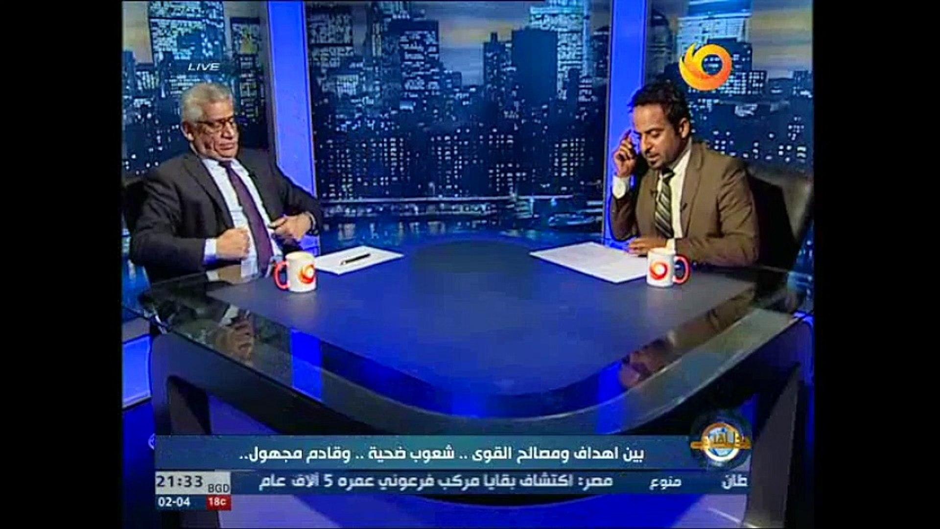 05.02.2016 الاعلامي كريم بدر