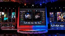 NA LCS Promotion Tournament D2 C9T vs EG 2014 2GAME