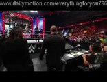 John Cena, Roman Reigns & Chris Jericho vs. Randy Orton, Seth Rollins & Kane_ Raw - Part-4