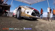 2015 WRC Ралли Мексика -2015 WRC Rally Mexico