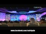 Dr. Zakir Naik Videos. Dr Zakir Naik- Christian sister accept Islam after long discussion with Dr Zakir Naik 2014