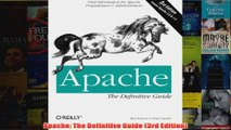 Download PDF  Apache The Definitive Guide 3rd Edition FULL FREE