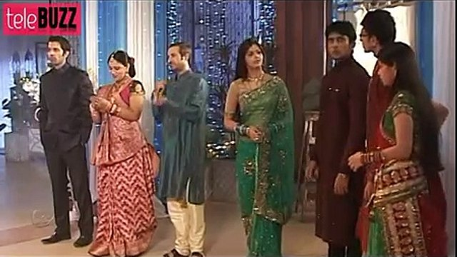 Iss Pyaar Ko Kya Naam Doon News and Updates - Arnav s & Khushi s ROMANTIC HONEYMOON IN THE HOUSE in Iss Pyaar Ko Kya Naam Doon 27th March 2012