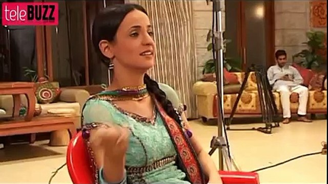Iss Pyaar Ko Kya Naam Doon News and Updates - Khushi REVEALS the TRUTH Behind Her MARRIAGE to Shyam in Iss Pyaar Ko Kya Naam Doon 16th March 2012
