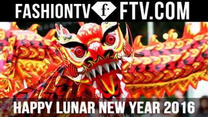 FTV Celebrates Lunar New Year 2016