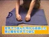 Plier-un-tshirt