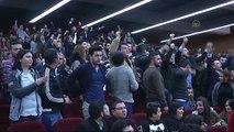 CHP Gençlik Kolları Kurultayı'nda Delegeler Arasında Tartışma ve Arbede