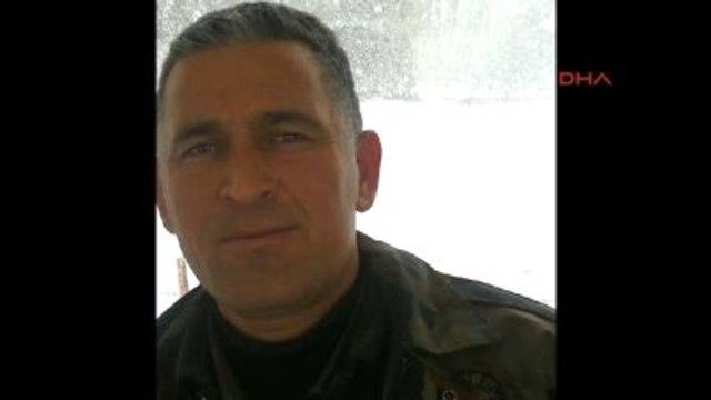 Sur'da Yaralanan Özel Hareket Polisi: İyileşince Arkadaşlarımın Yanına Gideceğim