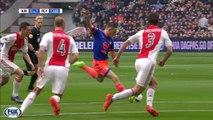 07-02-2016 Samenvatting Ajax - Feyenoord