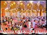 Masjid e Nabvi Shareef- Allamah Kaukab Noorani Okarvi -