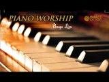 Bayu Lim - I Worship You Almighty God (Piano Worship)