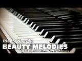 CD Piano Solo Instrumen - Beauty Melodies