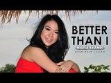 Maria Shandi - Better Than I