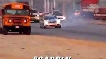 Brand New & Latest Arab Drifting 2016 | New Year Drifting