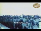 60 years of Pakistan Army (Urdu Documentary) Part 1/3-Pakistan Army